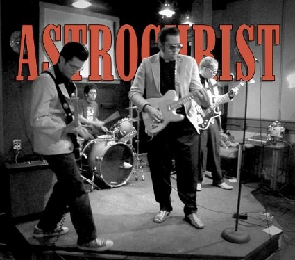 Astrochrist Surf Band from Dallas, TX