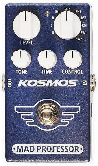 Mad Professor Kosmos Reverb Pedal