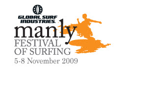 Manly Festival of Surfing 2009 (Australia)