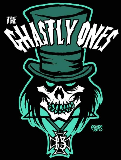 Spooky Surf Band: The Ghastly Ones from Van Nuys, CA